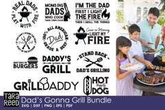Dad's Gonna Grill Bundle Product Image 1