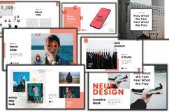 The Script Lookbook - Google Slides Presentation Product Image 3