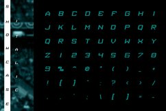 Tenro Display Font Product Image 4