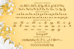 jacky betty   Lovely Calligraphy Product Image 5