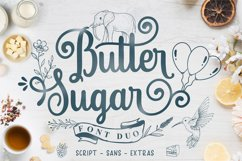 Butter Sugar Product Image 1