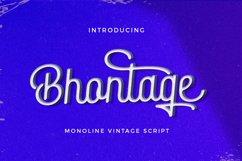 Bhontage Product Image 1