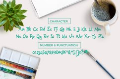Quickbrush Font Product Image 2
