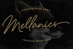 Mellanics Script Product Image 1