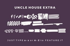 Uncle House Product Image 4