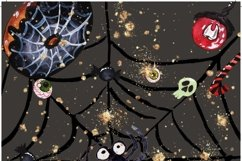 Halloween invitation party Product Image 3