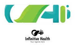 Infinitive Health - Nature & Fitness Group Stock Logo Product Image 3