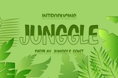 Junggle Product Image 1