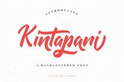 Kintapani Product Image 1