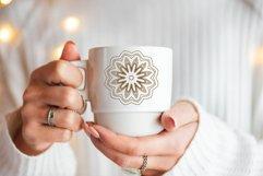 Mandala bundle SVG, Mandala Flower Product Image 3