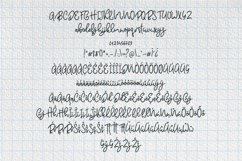 Monteline Script and Doodles Product Image 4