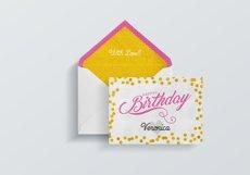 Invitation & Postcard Mockups Product Image 4