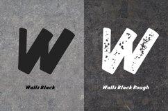 Walls Black & Walls Rough Black Product Image 5