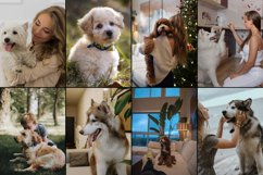 10 Pet And I Photoshop Actions And ACR Presets, Animal Ps Product Image 5