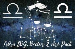 Libra Zodiac, Constellation, Horoscope, Celestial Pack Product Image 1