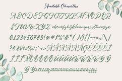 Mehtan Script Product Image 2