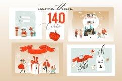 Christmas cards set Product Image 2