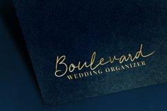 Ethereal Soul - Wedding Signature Font Product Image 10