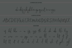 StreamPen Font Product Image 6