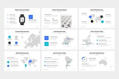 BizPro | Proposal Google Slides Template Product Image 2