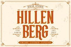 HillenbergExtras Intro Sale 50Off! Product Image 1