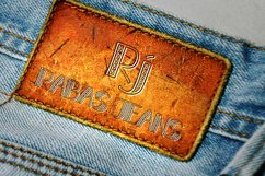 Old Jeans Product Image 5
