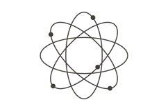 Atom icon Product Image 1