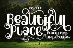 Beautiful Place Product Image 1