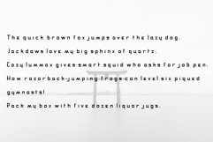 Pronghorn Font Family Product Image 5