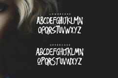 Nigma - Brush Font Product Image 2