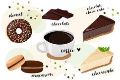Brownies Sugar - Sweet Bouncy Font Product Image 6