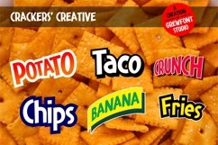 Crackers Product Image 3