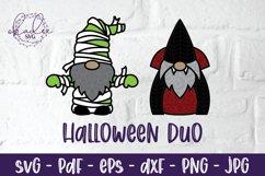 Mega 3D Gnome Bundle, Papercut Gnome SVG, Layered Gnome DXF Product Image 8