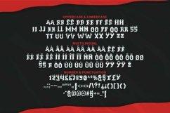 Web Font Bonnie Font Product Image 2