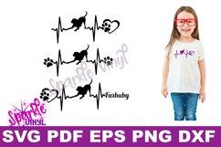 Svg lab labrador dog breed svg bundle printable or cut files svg dxf eps png pdf gift for dog breed lab labrador lover Product Image 4