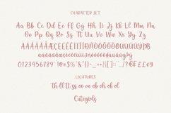 Cutegirls - Cute Font Product Image 6