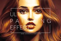 Ultimate Painting Effect | Photoshop Actions Product Image 1