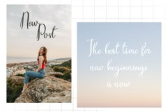 Old Melody Script Font Product Image 3
