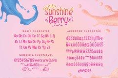 Sunshine Berry Product Image 6