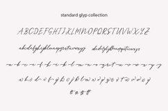 New Merrxi Script Product Image 6