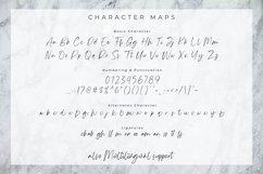 Santtander-Handwritten Font Product Image 5