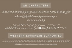 Charlotte Script Typeface Product Image 4