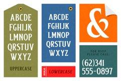 Baisteach   Vintage Serif Product Image 6