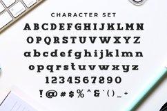 Web Font Hagio Product Image 2
