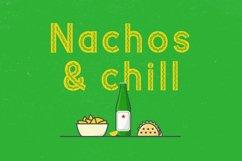 Cheesy Nachos Product Image 2