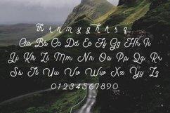 Pathways | 4 Styles Bonuses - Font Product Image 3