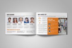 Education Prospectus Brochure v8 Product Image 6