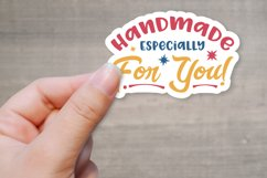 Small Business Stickers Bundle | 16 Packaging Stickers Product Image 5