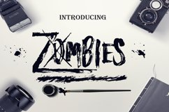 Zombies Product Image 1