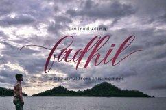 Fadhil Product Image 1